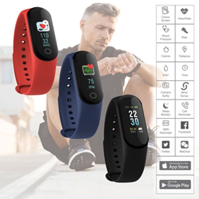 Picture of Orion Heart Rate iSports Band