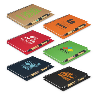 Picture of Allegro Notebook