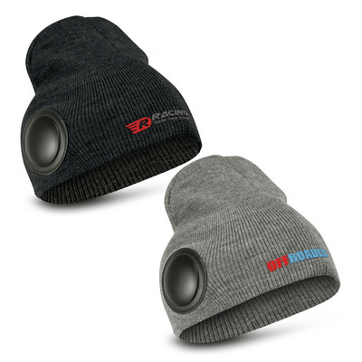Picture of Melody Bluetooth Beanie