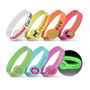 Xtra Silicone Wrist Band - Glow in the D