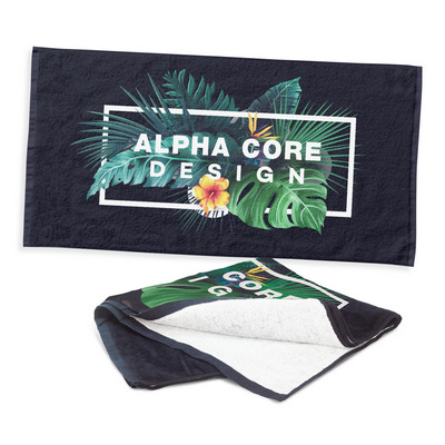 Picture of Coronado Cotton Beach Towel