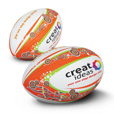 Picture of Rugby Ball Junior Pro