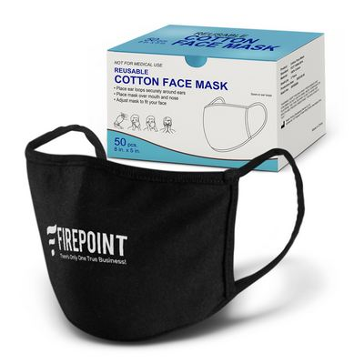 Picture of Reusable Cotton Face Mask