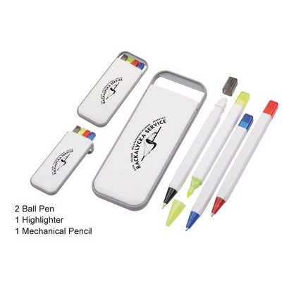 Picture of 4 In 1 Pen Set