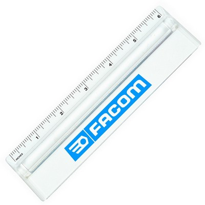 Picture of Magnifying Ruler