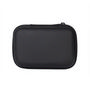 Black Zipper Case