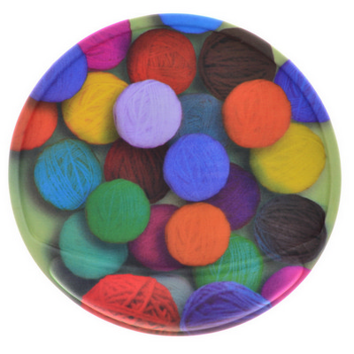 Picture of Round Gel Pad