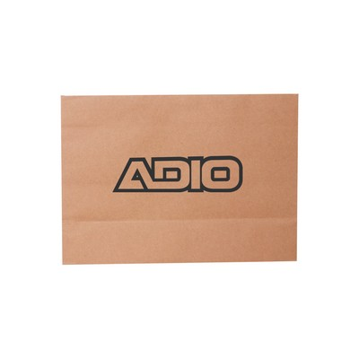 Picture of Large Paper Bag with Thread Flat Handle(