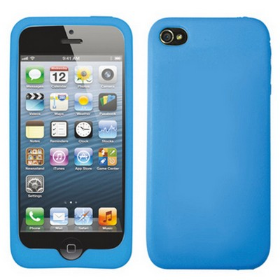 Picture of Silicone Iphone Case