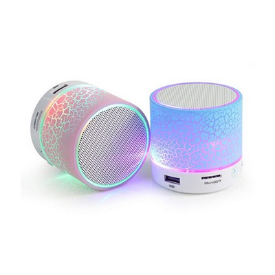 Picture of Light Up Bluetooth Speaker