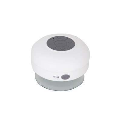 Picture of Waterproof Suction Speaker
