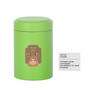 Small Metal Cylinder Tin Canisters (45 x