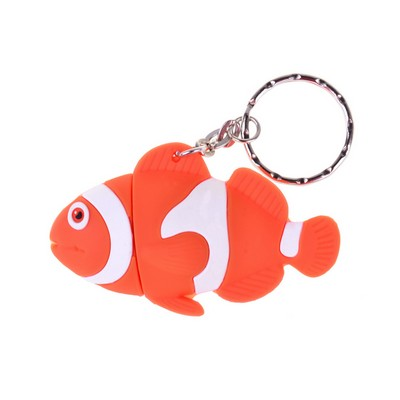 Picture of Fish Flash Drive