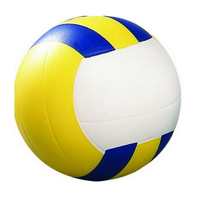 Picture of Volleyball Shape Stress Reliever