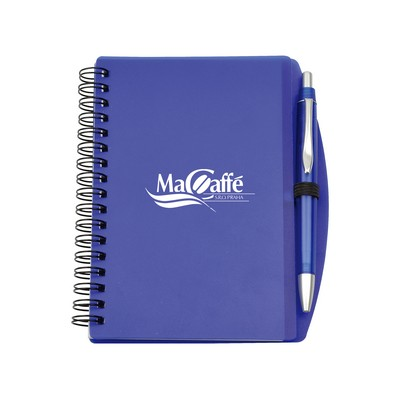 Picture of A6 Pp Notebook