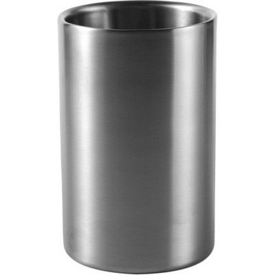 Picture of Stainless steel wine cooler