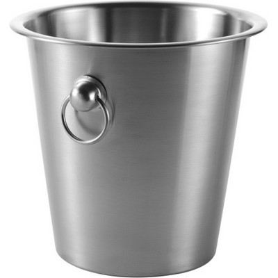 Picture of Stainless steel champagne bucket