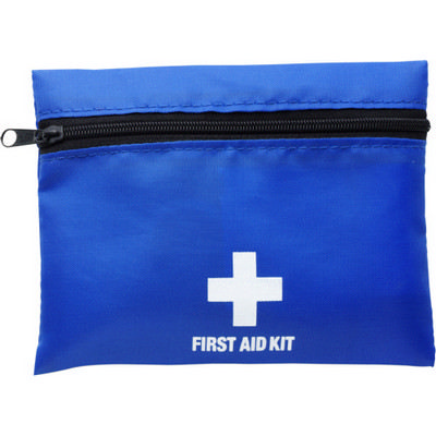 Picture of Nylon (210D) first aid kit