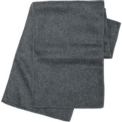 Picture of Polyester fleece (200 grm) scarf