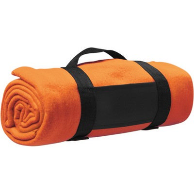 Picture of Polar fleece (170-180 grm) blanket