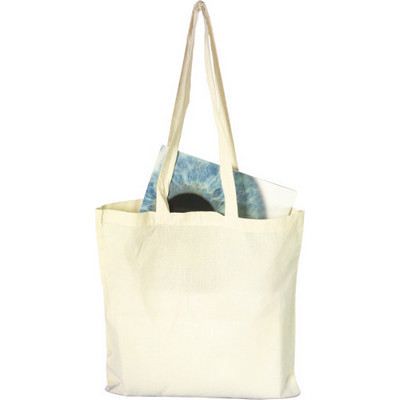 Picture of Cotton (110 grm) bag