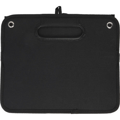 Picture of Polyester (600D) car organizer