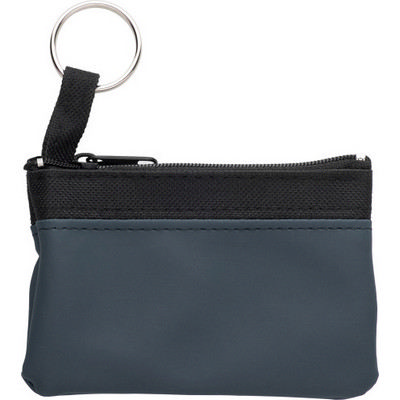 Picture of Nylon (600D) key wallet