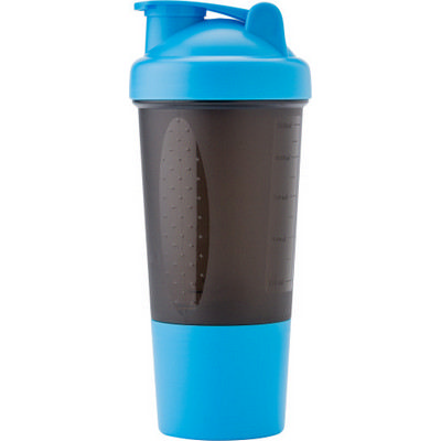 Picture of PE plastic protein shaker
