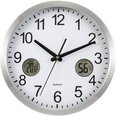 Picture of Plastic wall clock