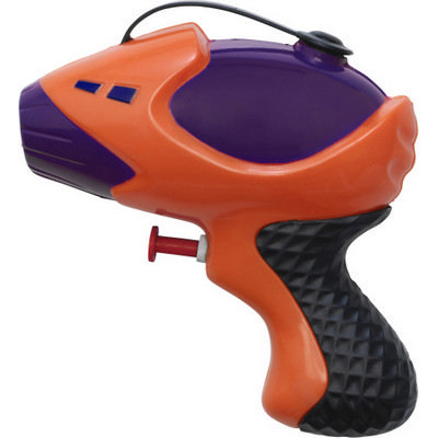 Picture of Plastic water gun