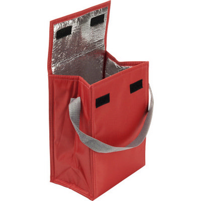 Picture of Polyester (420D) coolerlunch bag