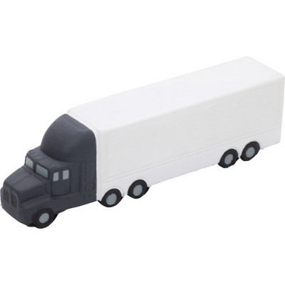 Picture of PU foam truck
