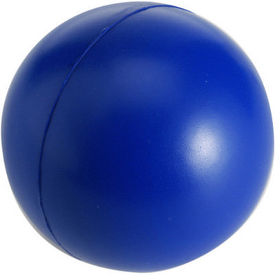 Picture of PU foam stress ball