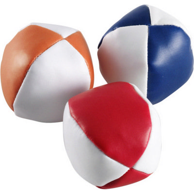 Picture of PVC juggling set