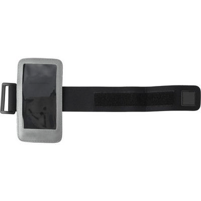 Picture of Neoprene mobile phone holder