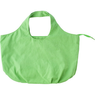 Picture of Cotton beach bag,