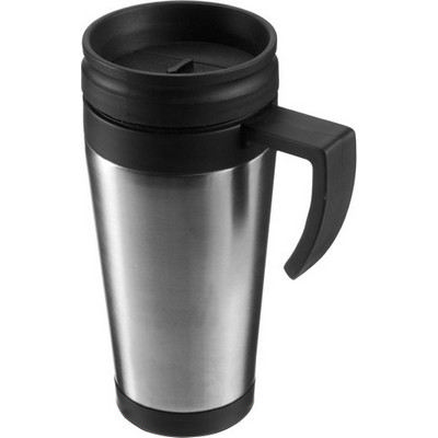 Picture of Stainless steel travel mug