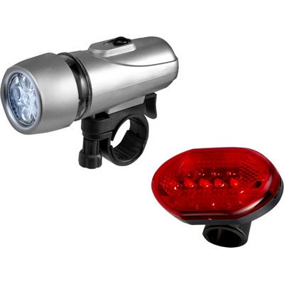 Picture of ABS bicycle lights