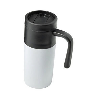 Picture of Stainless steel mug