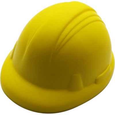 Picture of PU foam hard hat