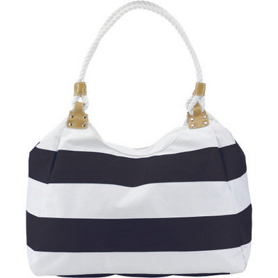 Picture of Polyester (300D) beach bag