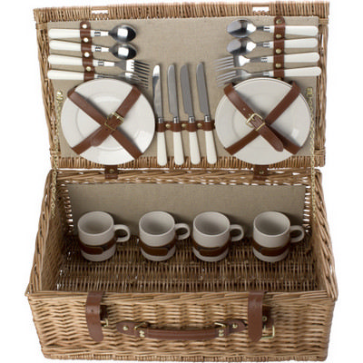 Picture of Willow picnic basket