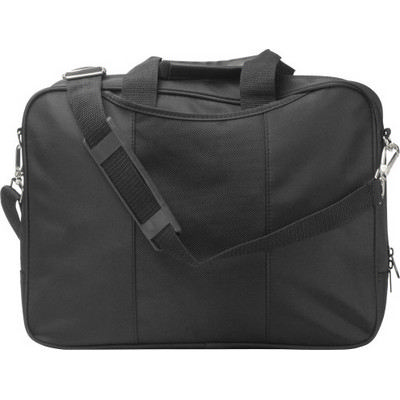 Picture of Microfibre laptop bag