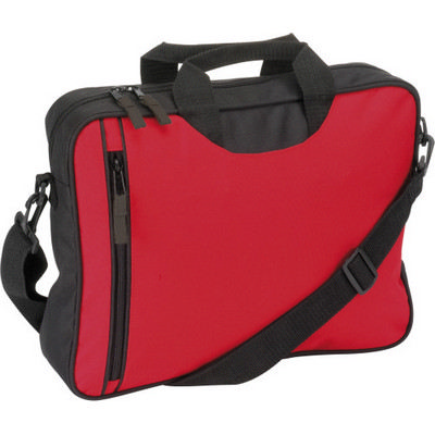 Picture of Polyester (600D) shoulder bag
