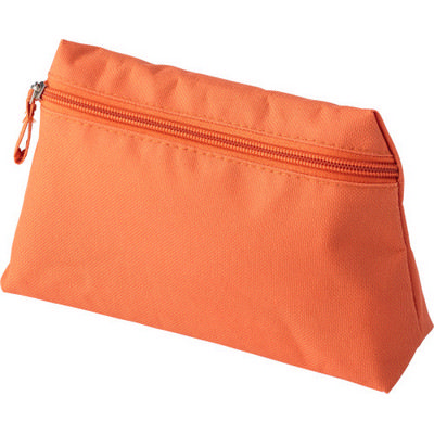 Picture of Polyester (600D) toilet bag