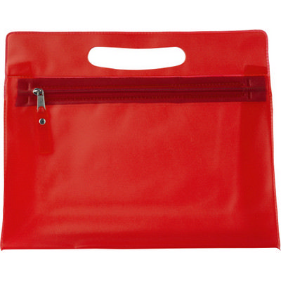 Picture of PVC toilet bag