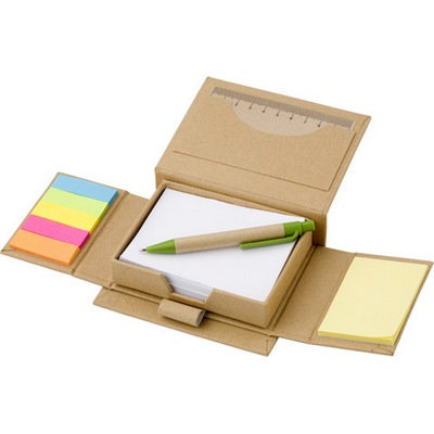 Picture of Cardboard memo holder