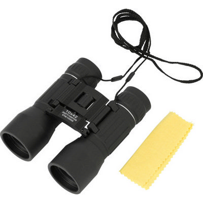 Picture of Plastic binoculars