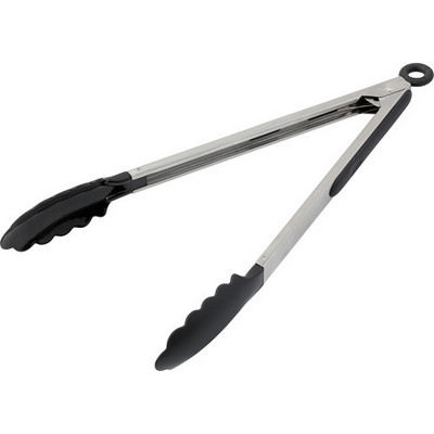 Picture of Stainless steel tongs