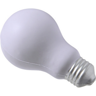 Picture of PU foam light bulb